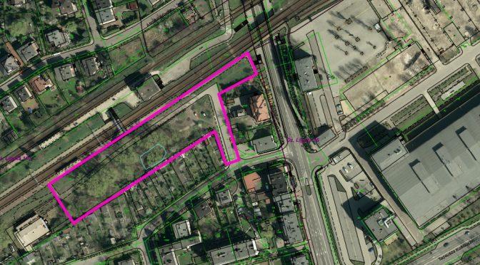 Węzeł przesiadkowy w Piotrowicach