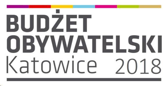V edycja Budżetu Obywatelskiego w Katowicach