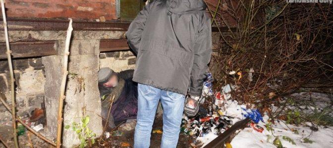 Pomóż z nami bezdomnym