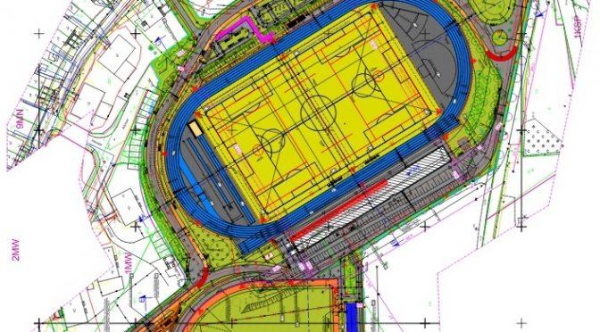 Konsultacje społeczne w sprawie stadionu Kolejarza na Asnyka