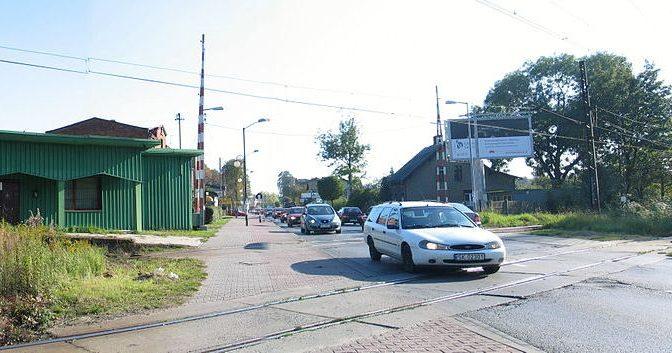 Remont linii kolejowej na Jankego – pismo mieszkańców
