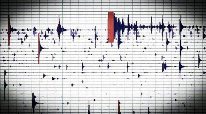 Co z tymi trzęsieniami/ tąpnięciami w naszych dzielnicach?