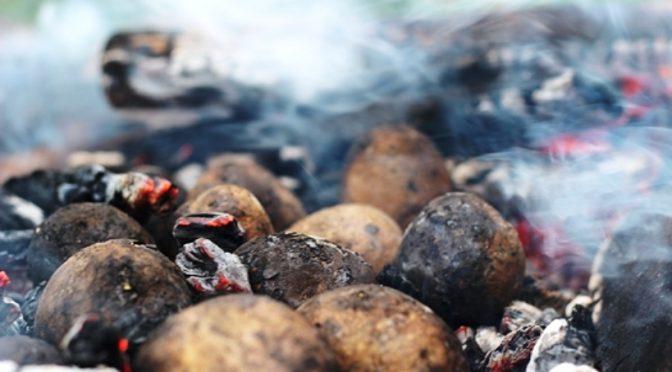Kartoflany Festyn już w piątek 13