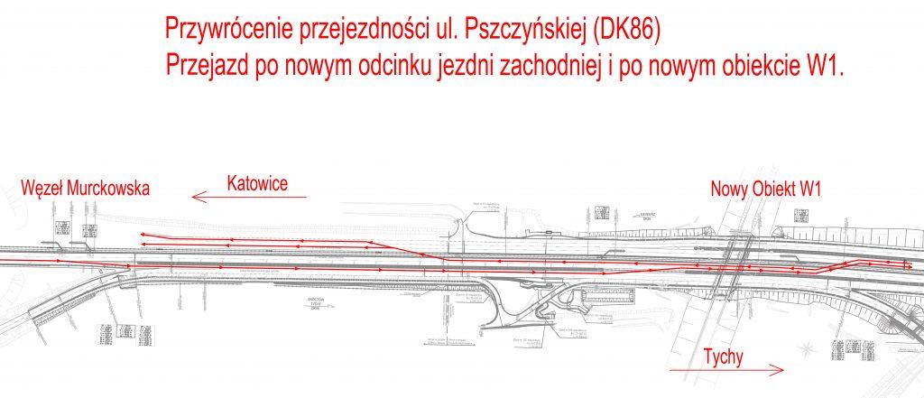 20200211_Plan sytuacyjny wariant 1_ver1 Model