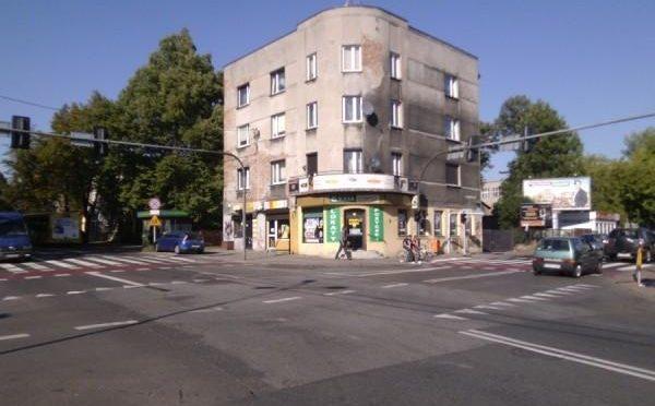 Przebudowa trzech skrzyżowań na ul. Armii Krajowej wraz z infrastrukturą rowerową: (Jankego, Kostki Napierskiego oraz Szarych Szeregów i Stabika)