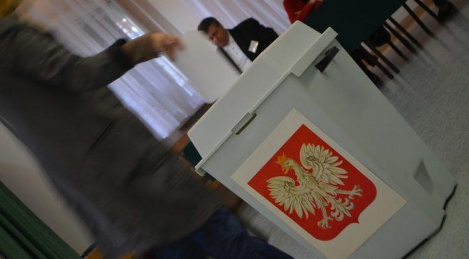 Wybory do Rady Jednostki Pomocniczej
